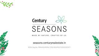Pre-launch of Century Seasons – the most anticipated premium plotted development in North Bengaluru