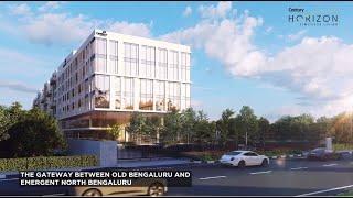 Century Horizon - Premium Apartments at Jakkur